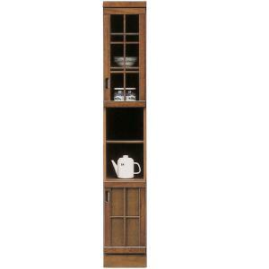食器棚 隙間家具 完成品 幅30cm 和風 国産|interior-moka224