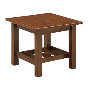 センターテーブル サイドテーブル テーブル  幅53cm 木製|interior-more