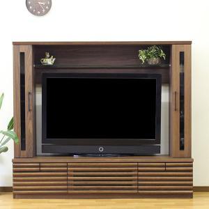 テレビ台 テレビボード テレビラック 北欧 格子 おしゃれ|interior-more