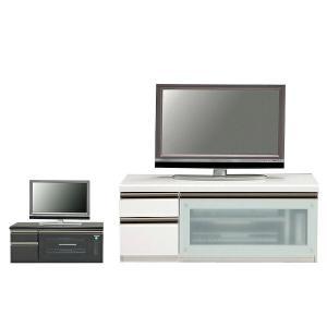 テレビ台 ローボード 幅100cm シンプル 扉付き|interior-more