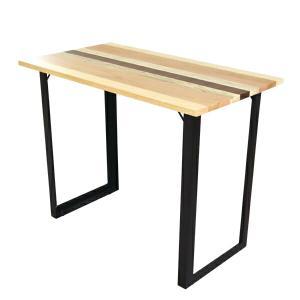 デスク 幅90cm テーブル ハイテーブル|interior-more