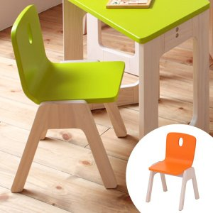 キッズチェア ミニチェアー EKC-0032 E-Ko ( キッズ用 子供用 椅子 )|interior-palette