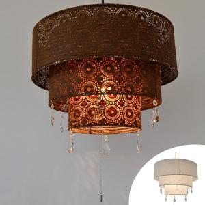 ペンダントライト 和紙 sora 1灯 ( 照明 天井 和風照明 )|interior-palette