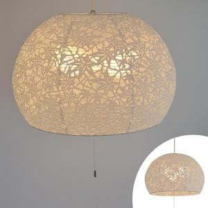 ペンダントライト 和紙 komorebi 紅葉舞 3灯 ( 照明 天井 和風照明 )|interior-palette