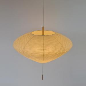 ペンダントライト 和紙 ペンダントランプ 光輝 3灯 ( 照明 和室 和風照明 )|interior-palette