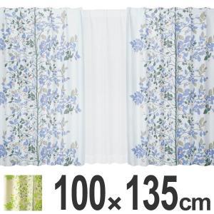 カーテン スミノエ 遮光カーテン ALVERO アルベロ 100x135cm ( 遮光 ドレープカーテン 既製 )|interior-palette