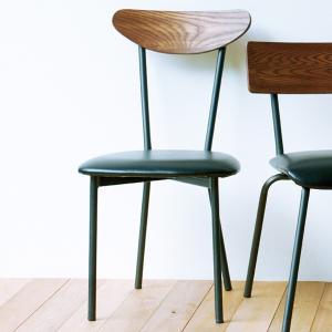 チェア オーク材 ダイニングチェアー MRY-066 ( イス 椅子 木製チェア )|interior-palette