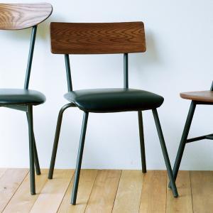 チェア オーク材 ダイニングチェアー MRY-067 ( イス 椅子 木製チェア )|interior-palette