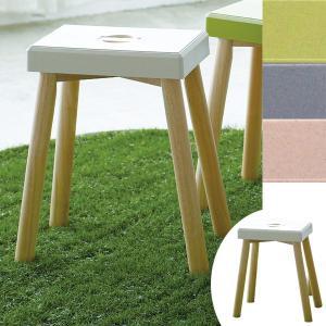 スツール BOXED ( イス 椅子 背もたれなし )|interior-palette