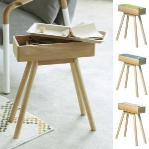 【週末限定クーポン】サイドテーブル LAYER SIDE TABLE ( コーヒーテーブル ナイトテーブル テーブル )|interior-palette