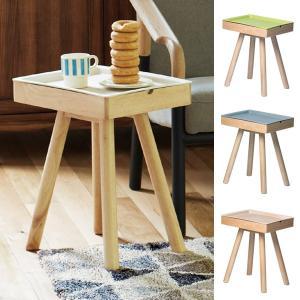サイドテーブル LAYER TABLE ( コーヒーテーブル ナイトテーブル テーブル )|interior-palette