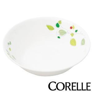 ボウル 22cm コレール CORELLE 白 食器 皿 グリーンブリーズ ( 食洗機対応 ホワイト 電子レンジ対応 お皿 オーブン対応 白い )|interior-palette