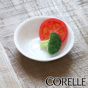 ボウル 14cm コレール CORELLE 白 食器 皿 ウインターフロスト ( 食洗機対応 ホワイト 電子レンジ対応 お皿 オーブン対応 白い )|interior-palette