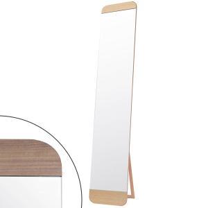 姿見 スタンドミラー シルエット マルクル ( 鏡 全身鏡 ミラー )|interior-palette