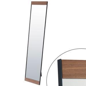 姿見 スタンドミラー シルエット ビンテージ S350 ( 鏡 全身鏡 ミラー )|interior-palette