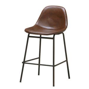 【週末限定クーポン】カウンターチェア ハイチェア エヴァンス シェル型 ( カウンター椅子 バーチェア 腰掛け )|interior-palette