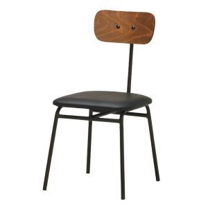 チェア ダイニングチェア エヴァンス ( チェアー ダイニングチェアー 椅子 )|interior-palette