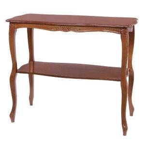 【ポイント最大26倍】テーブル TRADITIONAL コンソールテーブル ( 花台 コンソール 飾り台 )|interior-palette