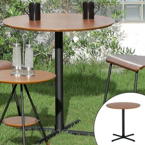 【週末限定クーポン】テーブル カフェテーブル プロップ ( サイドテーブル ナイトテーブル コーヒーテーブル )|interior-palette