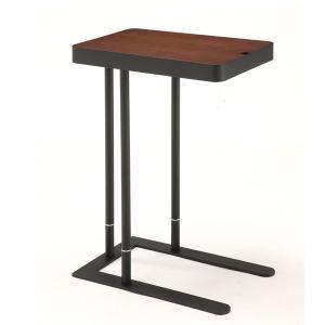 テーブル サイドテーブル ノエル ( カフェテーブル コーヒーテーブル ナイトテーブル )|interior-palette
