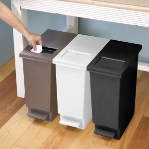ゴミ箱 ペダル ユニード プッシュ&ペダル 2...の詳細画像5
