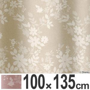 カーテン 遮光カーテン スミノエ アリス スウィートフラワー 100×135cm ( 遮光 ディズニー ドレープカーテン )|interior-palette