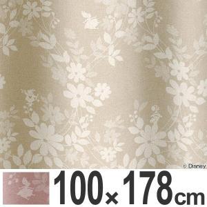 カーテン 遮光カーテン スミノエ アリス スウィートフラワー 100×178cm ( 遮光 ディズニー ドレープカーテン )|interior-palette
