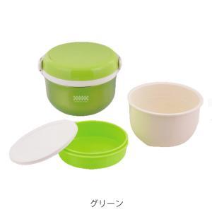ランチジャー 保温 弁当箱 ほかどん どんぶり ステンレス どんぶり 710ml ( お弁当箱 ランチボックス 丼 麺 )|interior-palette|06