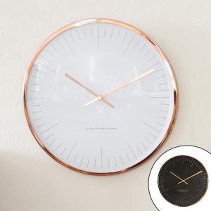時計 掛け時計 Grocia メタルウォールクロック ( 壁掛け 壁掛け時計 ウォールクロック )|interior-palette