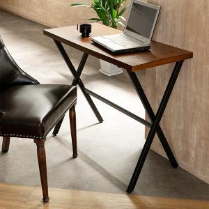 折りたたみテーブル 幅90cm フォールディングテーブル ( テーブル 折り畳み 作業テーブル )
