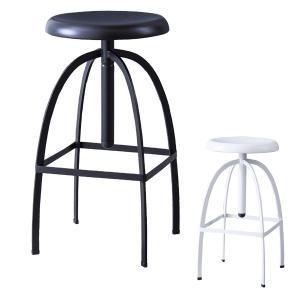 【週末限定クーポン】ハイスツール バーチェア カウンタースツール ( ステンレススツール カウンターチェア 椅子 )|interior-palette
