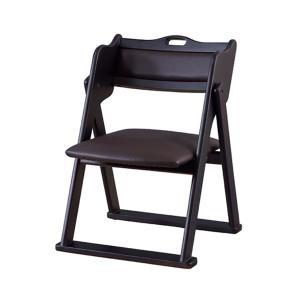 チェア お座敷チェア 折りたたみ式 ( 椅子 いす チェアー ) interior-palette