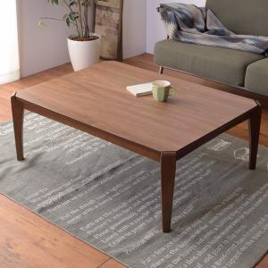 こたつテーブル 幅105cm ( こたつ コタツ 座卓 )|interior-palette