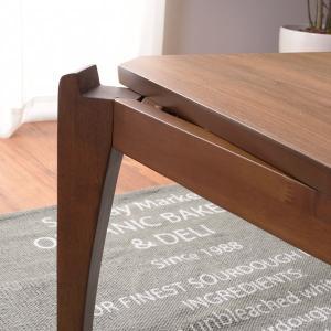 こたつテーブル 幅105cm ( こたつ コタツ 座卓 )|interior-palette|05
