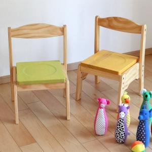 椅子 キッズチェア ファミリア ( 子供 こども椅子 子どもいす )|interior-palette