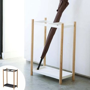 【週末限定クーポン】傘立て プレーン アンブレラスタンド ( 玄関 収納 傘たて かさ立て ) interior-palette