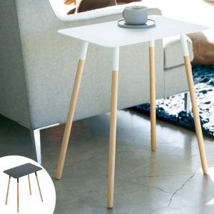 【週末限定クーポン】サイドテーブル プレーン 角型 ( テーブル コーヒーテーブル ナイトテーブル )|interior-palette