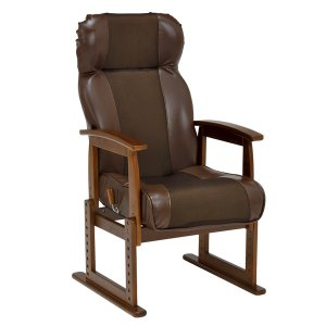 座椅子 高座椅子 多機能タイプ ( 椅子 いす チェア ) interior-palette