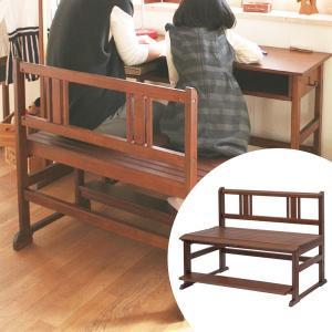 チェア キッズチェア ベンチ noteco ( 椅子 いす チェア )|interior-palette