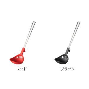 お玉 水切りおたま UCHICOOK ウチクック 日本製 ( 調理器具 おたま レードル )|interior-palette|03
