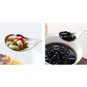 お玉 水切りスプーン leye レイエ ステンレス製 日本製 ( 穴あきレードル 食洗機対応 キッチンツール )|interior-palette|04