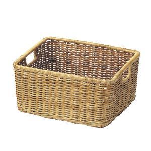 バスケット 収納 ボウソウ 約幅28×奥行23×高さ14cm ( 収納ボックス かご カゴ 小物入れ 収納ケース )|interior-palette