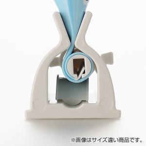 【週末限定クーポン】チューブ絞り チューブスタンド 日本製 ( チューブローラー チューブしぼり器 絞り出し ) interior-palette 06