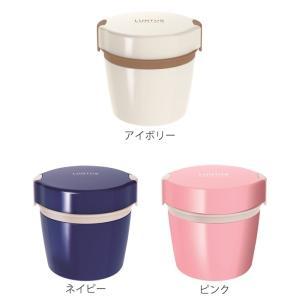 ランチジャー 保温 弁当箱 ランタス カフェ丼ランチ どんぶり 500ml ( お弁当箱 ランチボックス 丼 麺 )|interior-palette|03