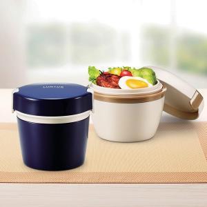 ランチジャー 保温 弁当箱 ランタス カフェ丼ランチ どんぶり 500ml ( お弁当箱 ランチボックス 丼 麺 )|interior-palette|05