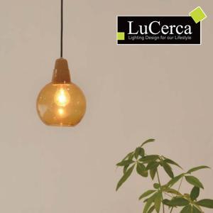 ペンダントライト コルック R 1灯 LuCerca
