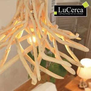 ペンダントライト ドリフトウッド 1灯 LuCerca ( 照明 おしゃれ 北欧 ) interior-palette