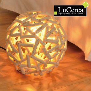 テーブルライト ボーム 1灯 LuCerca