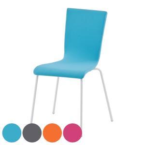 オフィスチェア ファブリックチェア シンプル チェア イス オフィス用 ( チェアー 椅子 オフィス スタッキング スタッキングチェア 会議椅子 )|interior-palette