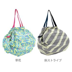 MARNA マーナ コンパクトバッグ shupatto シュパット M お買い物バッグ ( エコバッグ お買い物袋 買い物鞄 )|interior-palette|03